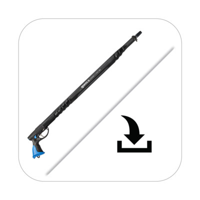 Product overview - Penumatic Spearguns - Number of Pumps (2019)