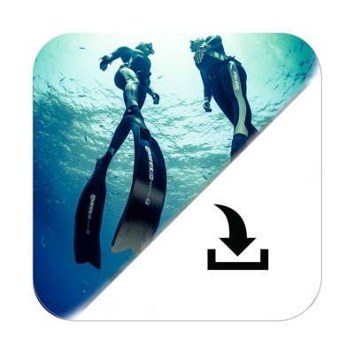 Product overview - Freediving/Spearfishing Mask Technical Specifications (2019)