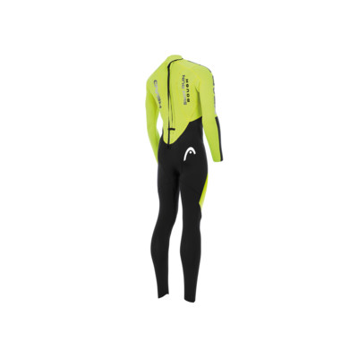 Product hover - SWIMRUN ROUGH (MAN) yellow/black
