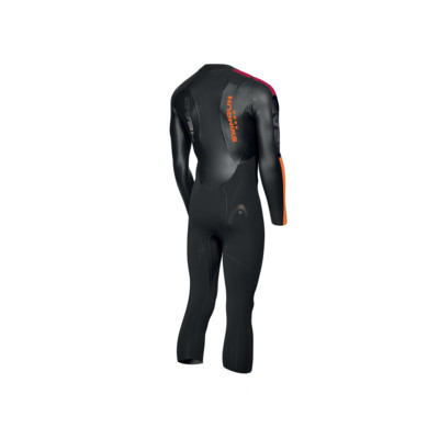 Product hover - SWIMRUN AERO (LADY) black/orange