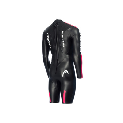 Product hover - SWIMRUN BASE SL (LADY) black
