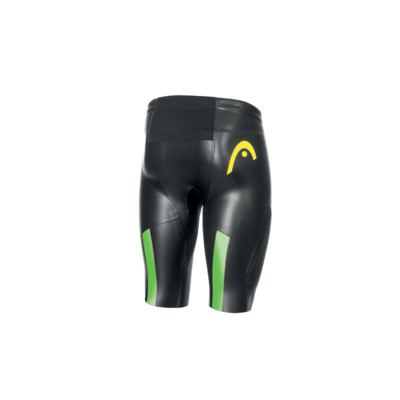 Product hover - SWIMRUN RACE JAMMER (UNISEX) black/brown
