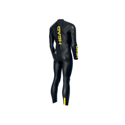 Product hover - OPENWATER FREE (LADY) black/yellow