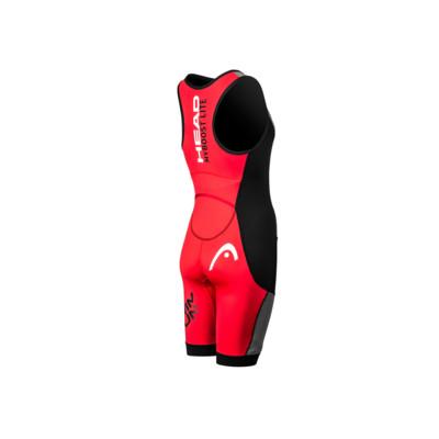 Product hover - Women's SWIMRUN myBOOST LITE Suit BKSR