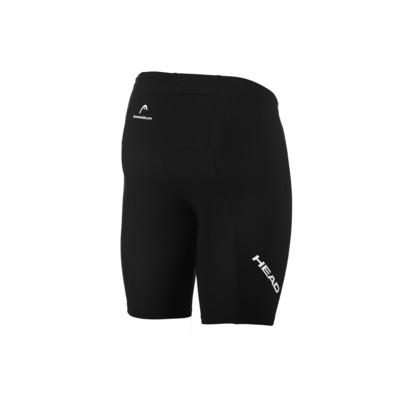 Product hover - SWIMRUN SHORTS (UNISEX) black