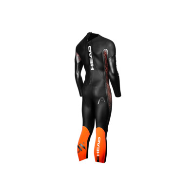 Product hover - HEAD Openwater PURE FS 3.0,5 Men's Neoprene Wetsuit black