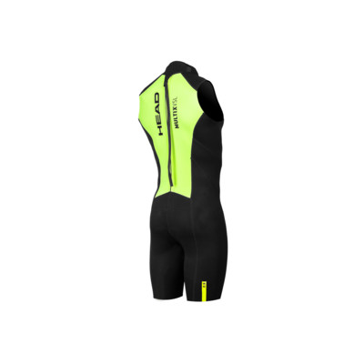 Product hover - OW MULTIX VSL 2,5 SHORTY black/lime