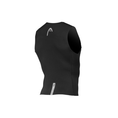 Product hover - NEO THERMAL VEST 0.5 Lady black