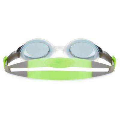 Product hover - Bondi Goggle Black/Lime - Tinted Smoke Lens