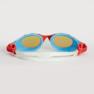 Product hover - Predator Flex Polarized Ultra (with glow) - Ocean Walker Goggles