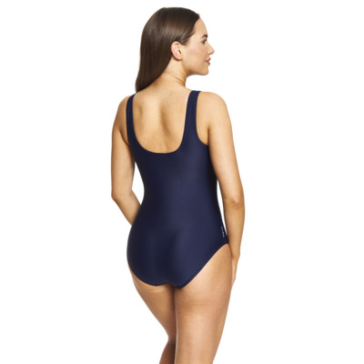 Product hover - Marley Scoopback Swimsuit