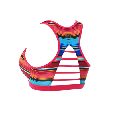 Product hover - Mexicali Crop Top