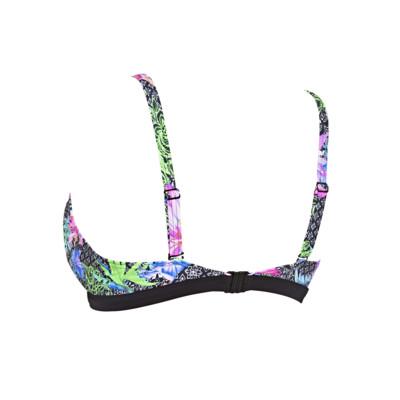 Product hover - Mystique Bikini Top