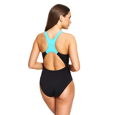 Product hover - Sakura Actionback Swimsuit
