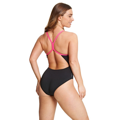 Product hover - Space Neon Sprintback One Piece SPAC