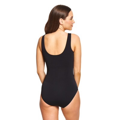 Product hover - Macmasters Scoopback One Piece BKCO