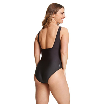 Product hover - Paradise Squareback One Piece PARA