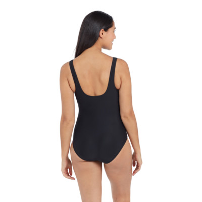 Product hover - Sandon Scoopback One Piece black