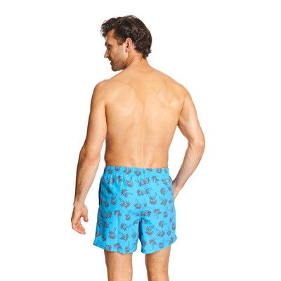 Product hover - Balmy Palmy 15 inch Shorts TQMT