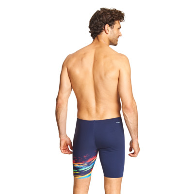 Product hover - Mens Tribe Jammer NVMT