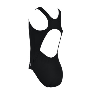 Product hover - Junior Girls Cottesloe Sportsback black