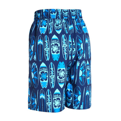 Product hover - Junior Boys Giant Surf 15'' Shorts BLMT