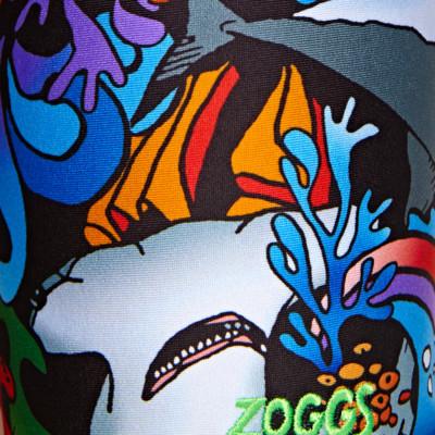 Product hover - Graffitti Shark Jett Jammer GRFT