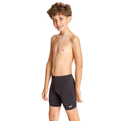 Product hover - Boys Cottesloe Mid Jammer black