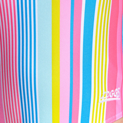 Product hover - Girls Actionback One Piece CRZY