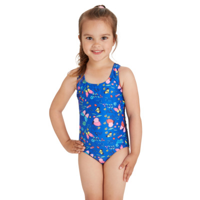 Product hover - Girls Magic Garden Actionback One Piece MAGA