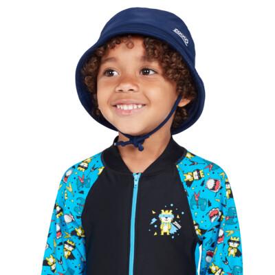Product hover - Barlins Bucket Hat NVEM