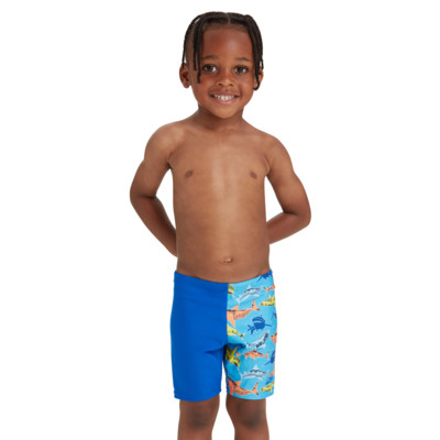 Product hover - Boys Paper Shark Midi Jammer PASH