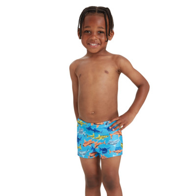 Product hover - Boys Paper Shark Hip Racer PASH