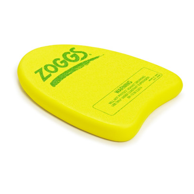 Product hover - Zoggy Mini Kickboard yellow