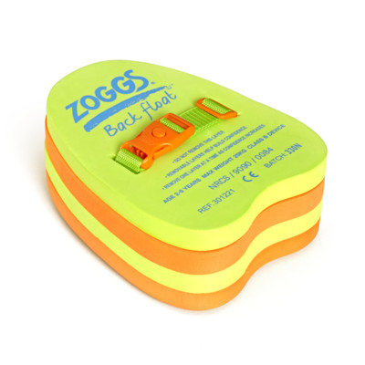 Product hover - Zoggy Back Float