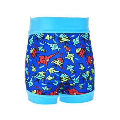Product hover - Sea Saw Swimsure Nappy blue