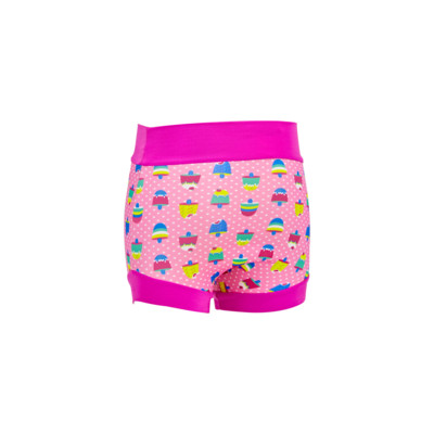 Product hover - IceCreams Swimsure Nappy pink