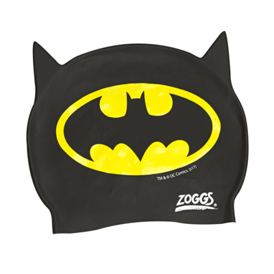Product hover - DC Super Heroes Batman 3D Swimming Cap
