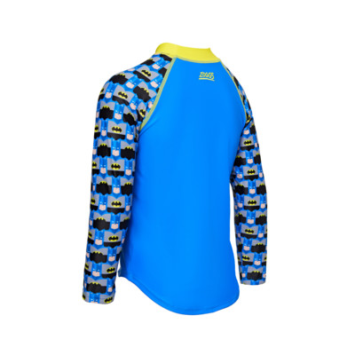 Product hover - Batman Long Sleeve Sun Top