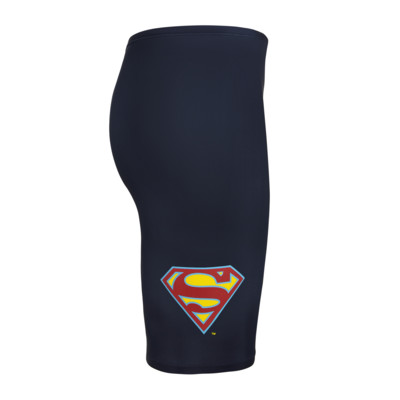 Product hover - Junior Boys Superman Jammer