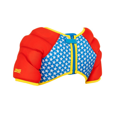 Product hover - Wonder Woman Water Wings Vest