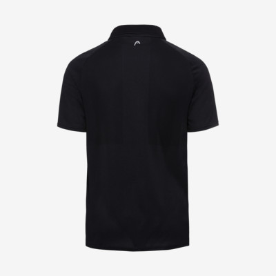 Product hover - PERF Polo Shirt M triangle black