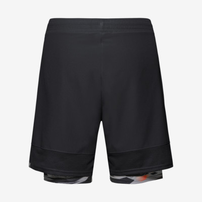 Product hover - SLIDER Shorts M black/camo black