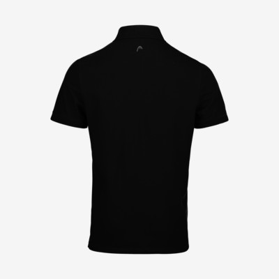 Product hover - HEAD Polo Men black
