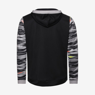Product hover - SLIDER Hoodie M camo black
