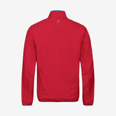 Product hover - CLUB Jacket M red