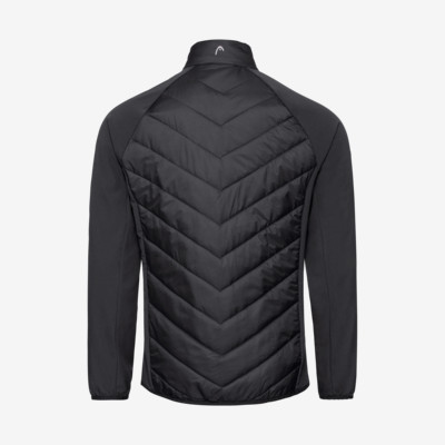 Product hover - CROSSCOURT Jacket M black