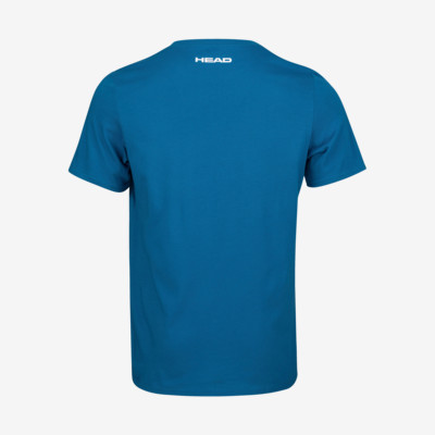 Product hover - FONT T-Shirt Men blue