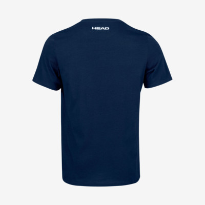 Product hover - FONT T-Shirt Men dark blue