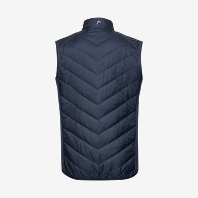 Product hover - CROSSCOURT Vest M dark blue